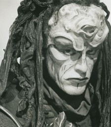 Credit: Aengus McMahon; Fred McCluskey as Balor, 1995