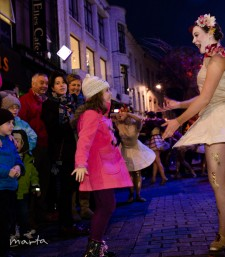 Macnas disappointed with Galway City Council decision to cut arts funding