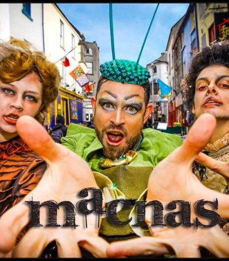 Savage Grace – Meet the Next Generation of Macnas